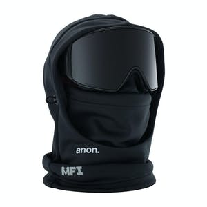 Anon MFI Hooded Balaclava 2020 - Black