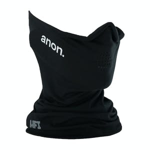 Anon MFI Lightweight Neckwarmer 2020 - Black