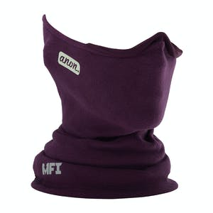 Anon MFI Microfur Women's Neckwarmer 2020 - Purple