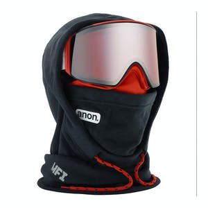 Anon MFI Hooded Helmet Balaclava 2020 - Black Pop