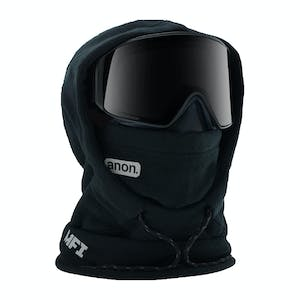 Anon MFI Hooded Helmet Balaclava 2020 - Black