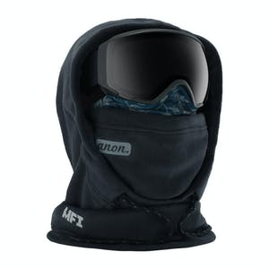 Anon MFI Hooded Helmet Women's Balaclava - Black