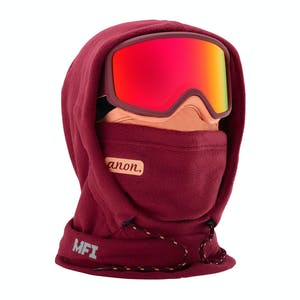 Anon MFI Hooded Helmet Women's Balaclava 2020 - Purple