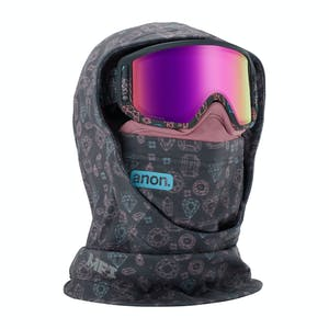 Anon MFI Hooded Helmet Youth Balaclava 2020 - Bling