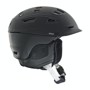 Anon Nova MIPS Women's Snowboard Helmet 2020 - Marble Black