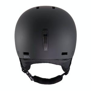 Anon Raider 3 Snowboard Helmet 2020 - Black