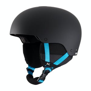 Anon Raider 3 Snowboard Helmet 2020 - Black Pop