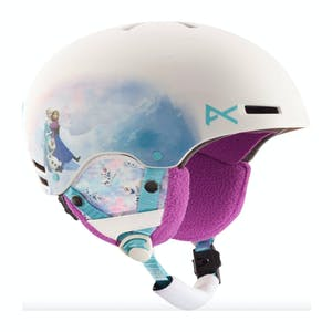 Anon x Frozen Rime Youth Snowboard Helmet