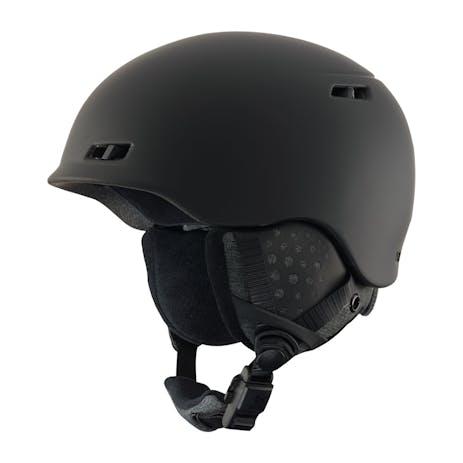 Anon Rodan Snowboard Helmet 2021 - Black