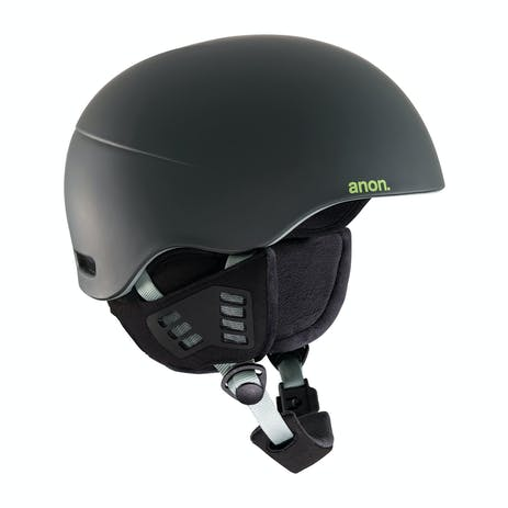 Anon Rodan Snowboard Helmet 2020 - Gray Pop