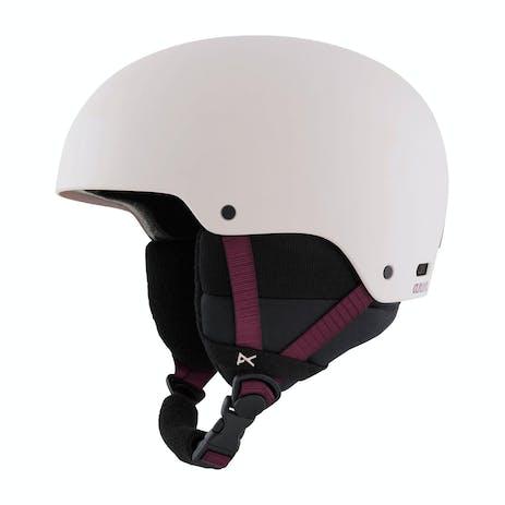 Anon Greta 3 Women's Snowboard Helmet 2021 - Mauve