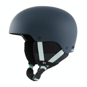 Anon Greta 3 Women's Snowboard Helmet 2021 - Noom Blue