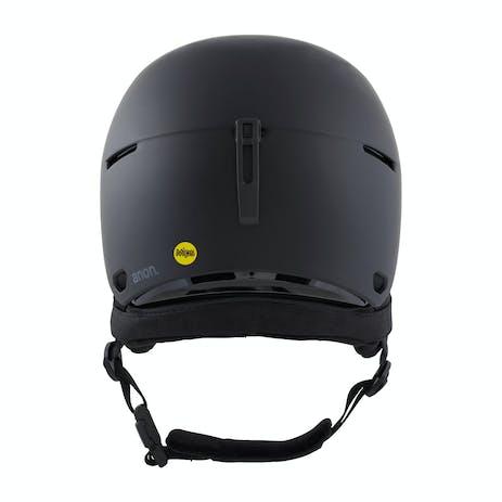 Anon Highwire MIPS Snowboard Helmet 2021 - Black