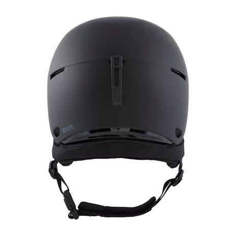 Anon Highwire Snowboard Helmet 2021 - Black