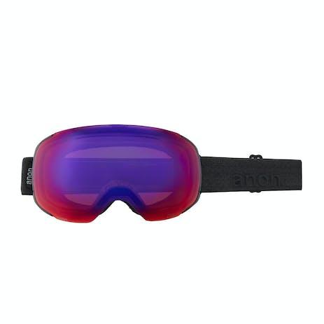 Anon M2 Snowboard Goggle 2021 - Smoke / Perceive Sunny Onyx + Spare Lens