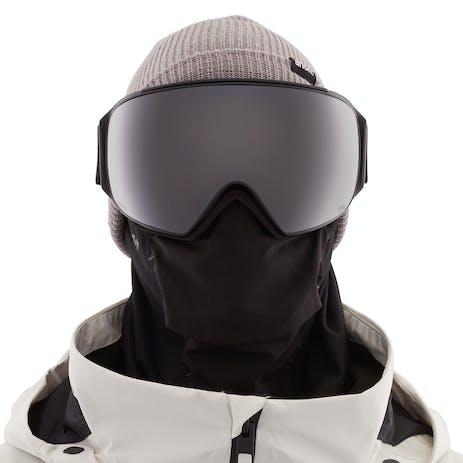 Anon M4 Toric MFI Snowboard Goggle 2021 - Smoke / Perceive Sunny Onyx + Spare Lens
