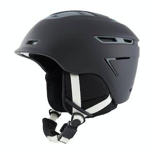 Anon Omega MIPS Women's Snowboard Helmet 2021 - Black
