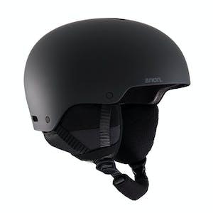 Anon Raider 3 MIPS Snowboard Helmet 2021 - Black