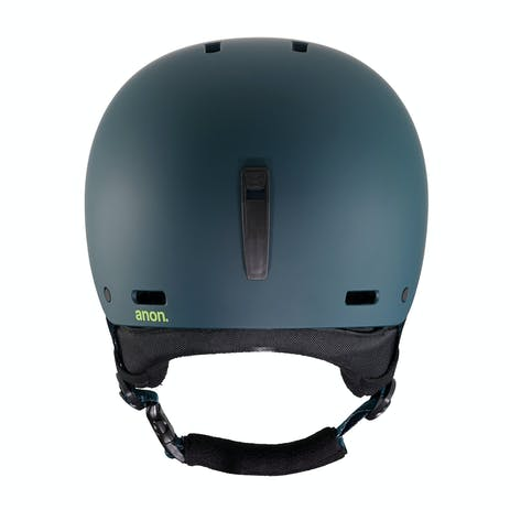 Anon Raider 3 Snowboard Helmet 2021 - Green