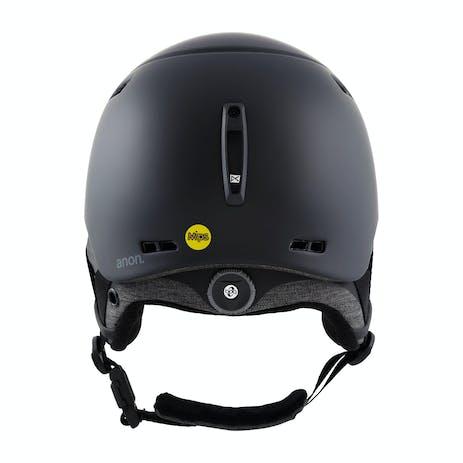 Anon Rodan MIPS Snowboard Helmet 2021 - Black