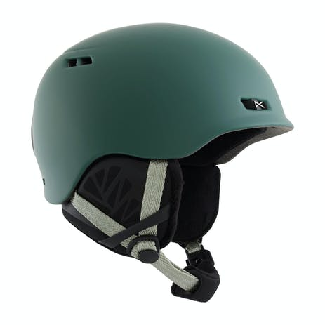 Anon Rodan Women's Snowboard Helmet 2021 - Green