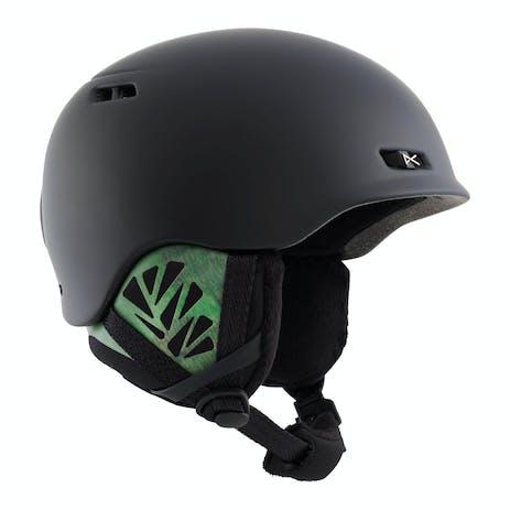 Anon Rodan Women's Snowboard Helmet 2021 - Black