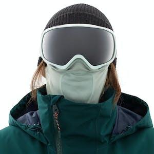 Anon Tempest MFI Women's Snowboard Goggle 2021 - Slate / Perceive Sunny Onyx