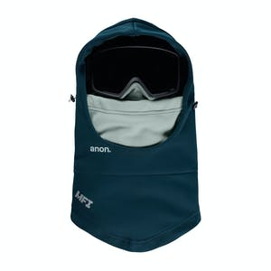 Anon MFI Hooded Balaclava 2021 - Blue