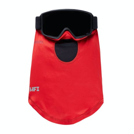 Anon MFI Lightweight Neckwarmer 2021 - Red