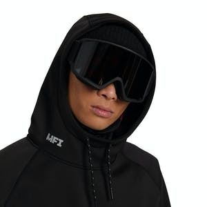 Anon MFI Riding Hoodie - Black