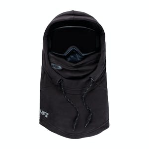 Anon MFI Women's Hooded Helmet Balaclava 2021 - Black