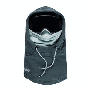 Anon MFI Women's Hooded Helmet Balaclava 2021 - Grey