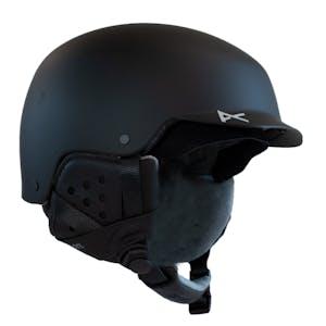 Anon Blitz Snowboard Helmet - Black