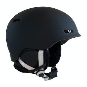 Anon Griffon Women's Snowboard Helmet - Black