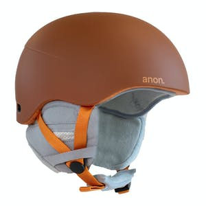 Anon Helo 2.0 Snowboard Helmet - Orange