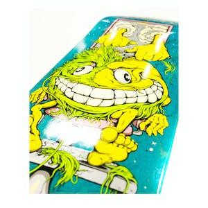 """Antihero Grimple Snips 8.75"""" Skateboard Deck - Gerwer"""