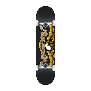 "Antihero Classic Eagle 8.25"" Complete Skateboard - Black"