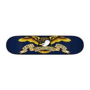 "Antihero Classic Eagle 8.5"" Skateboard Deck"