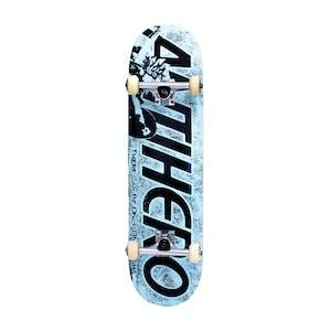 "Antihero Highlander Hero 8.25"" Premium Complete Skateboard"