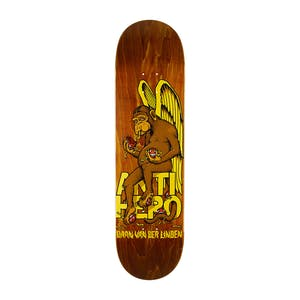"Antihero Daan Monkey Business 8.5"" Skateboard Deck"