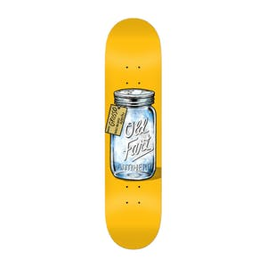 "Antihero Grosso Old Fart 8.25"" Skateboard Deck"