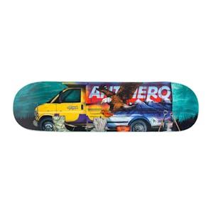 "Antihero Taylor Vanatics 8.5"" Skateboard Deck"