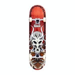 "Birdhouse Hawk Gladiator 8.0"" Premium Complete Skateboard"