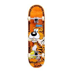 "Birdhouse Jaws Tiger 8.25"" Premium Complete Skateboard"