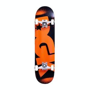 """DGK Stencil 7.875"""" Premium Complete Skateboard"""