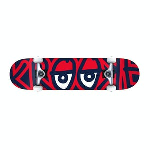 "Krooked Big Eyes 7.75"" Complete Skateboard"