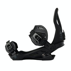 Arbor Hemlock Snowboard Bindings 2020 - Black
