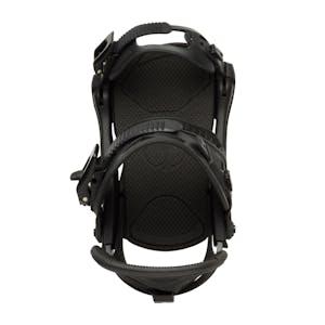 Arbor Hemlock Snowboard Bindings 2020 - Black