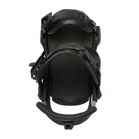 Arbor Sequoia Women's Snowboard Bindings 2020 - Black