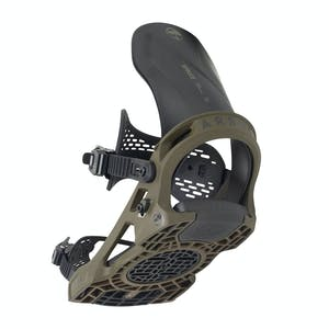 Arbor Spruce Snowboard Bindings 2021 - Surplus